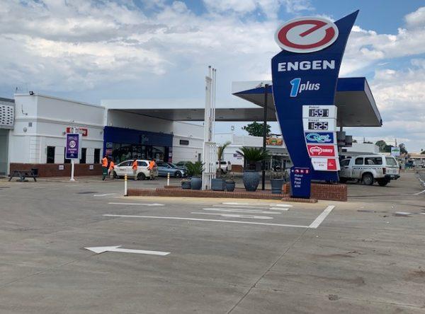 Khyber Fuels Engen 1 Plus