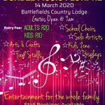 Dundee Music Festival 2020
