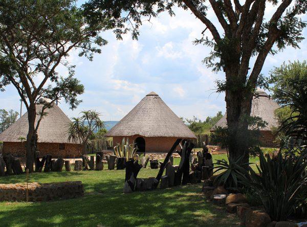 Kwakunje Village Bed & Breakfast