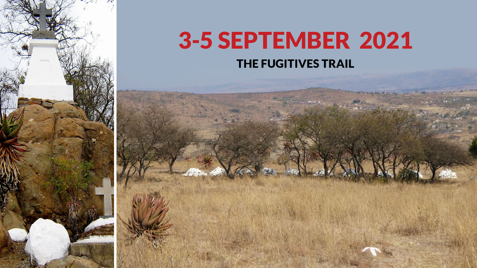 The Fugitives Trail